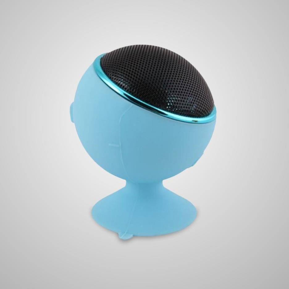 BT-1520 new design wireless bluetooth speaker