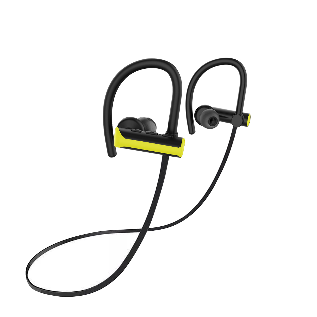 HP1111 sport neckband headphone