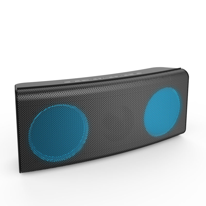 BT-2688 LED bluetooth speaker